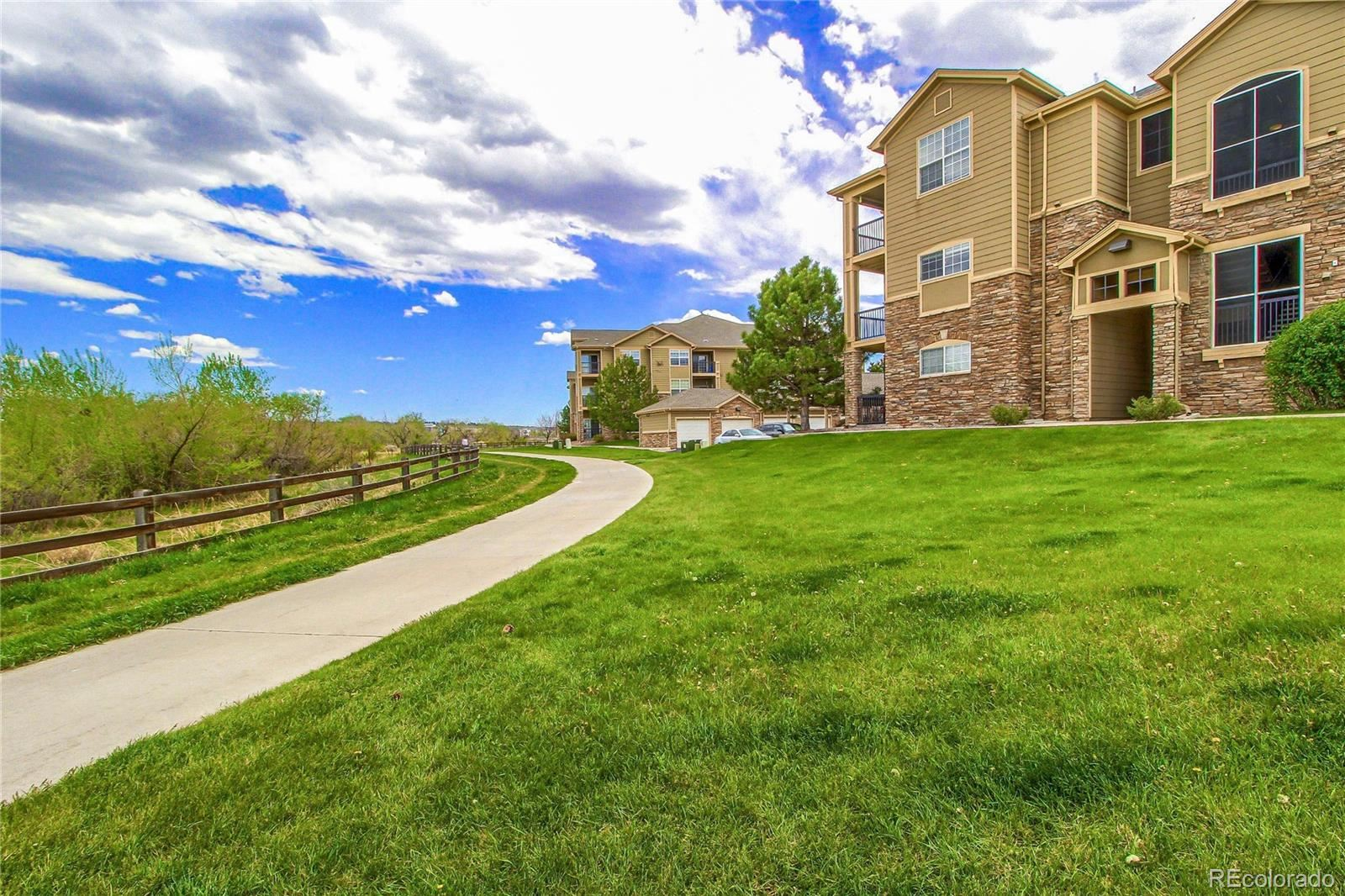 17389 Nature Walk Trail #304, Parker, CO 80134 - #: 1950330