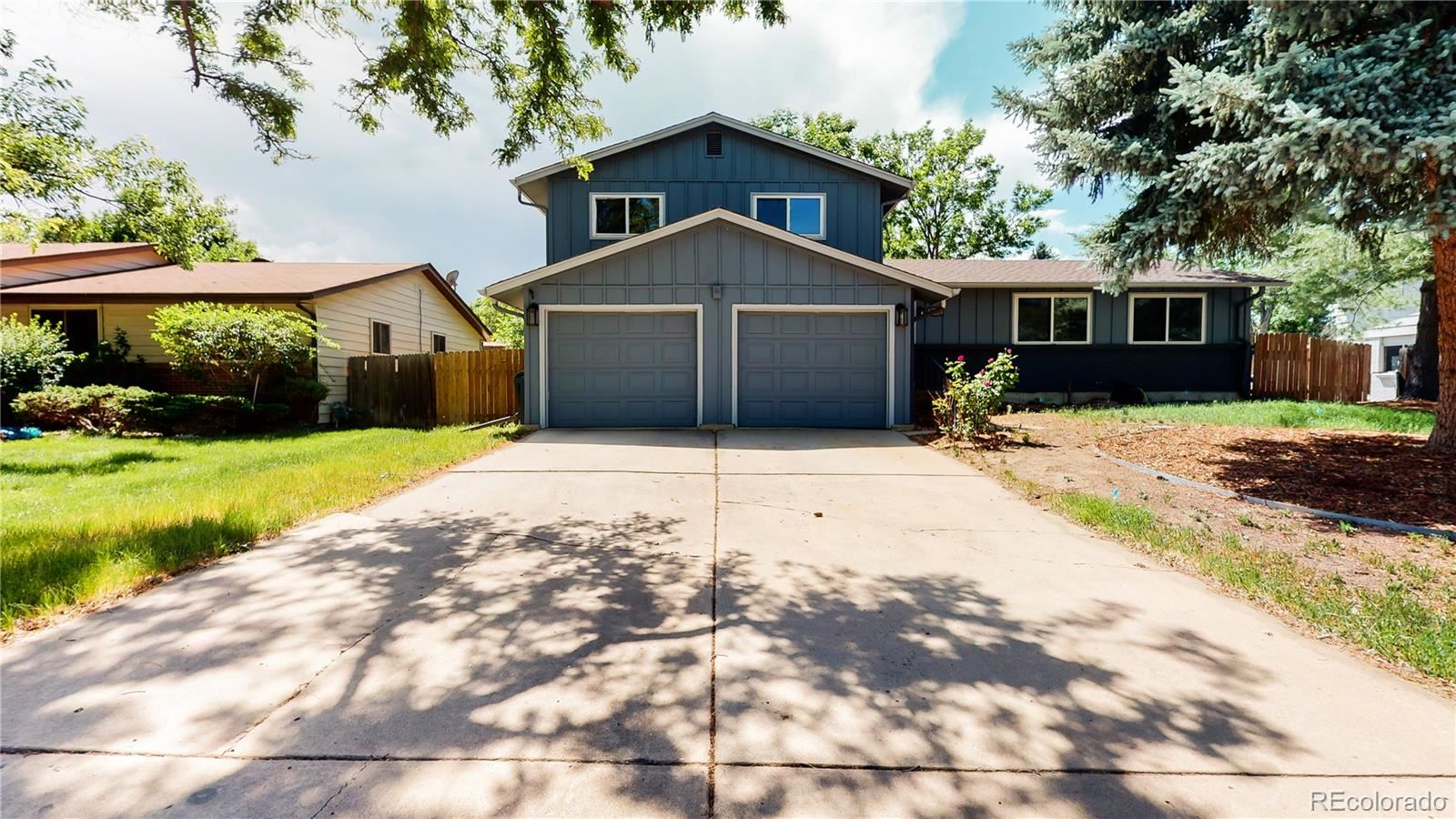 7439 S Quay Court, Littleton, CO 80128 - #: 4700330