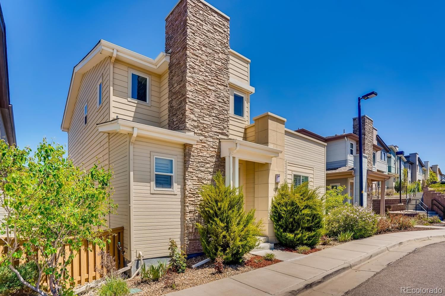 9670  Dunning Circle, Highlands Ranch, CO 80126 - #: 8102330