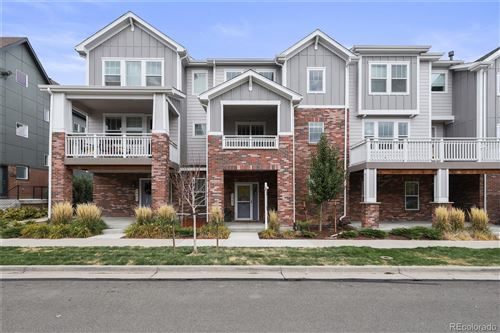 Photo of 5443 W 97th Place, Westminster, CO 80020 (MLS # 8062331)