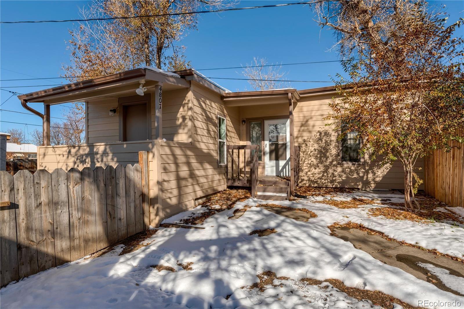 4807  Chase Street, Denver, CO 80212 - #: 3299332