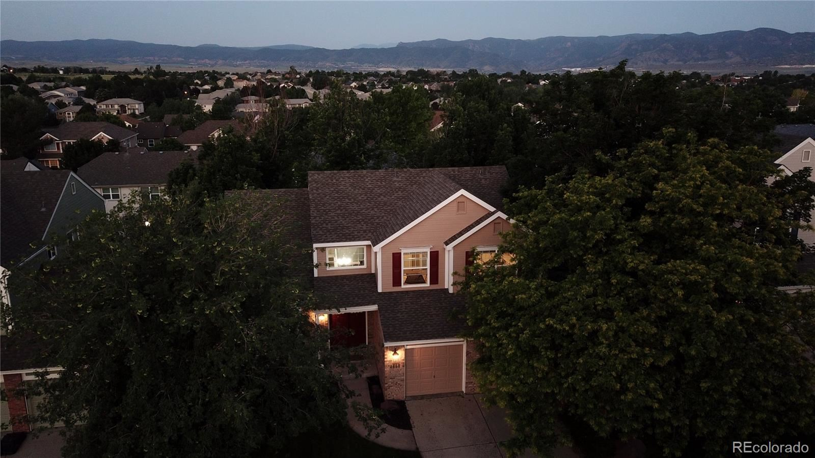 1658 Spring Water Place, Highlands Ranch, CO 80129 - #: 6642332