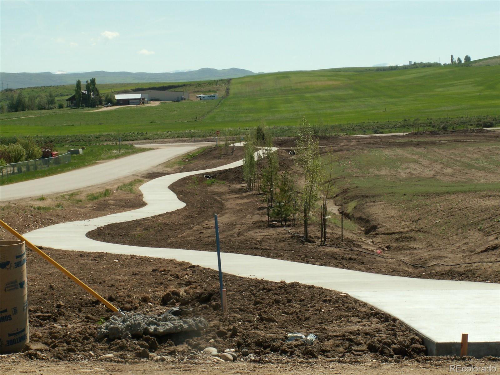 Photo of 830 Industrial Avenue, Hayden, CO 81639 (MLS # 5519333)