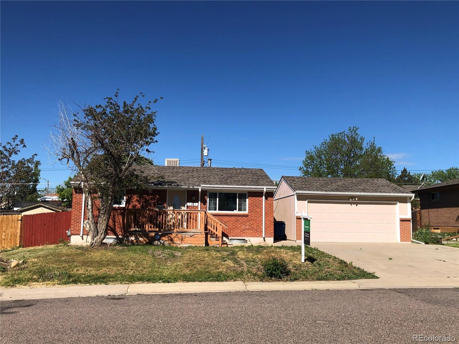 7927  Durango Street, Denver, CO 80221 - #: 8719333