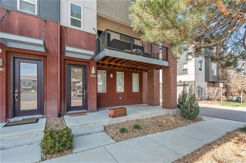 Photo of 3795 Depew Street #D, Wheat Ridge, CO 80212 (MLS # 5674334)