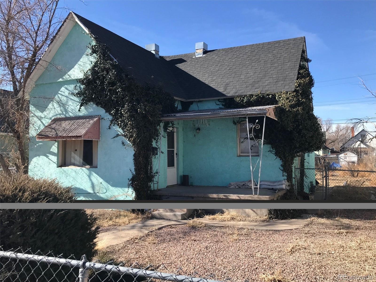 1111  Pine Street, Pueblo, CO 81004 - #: 4056334