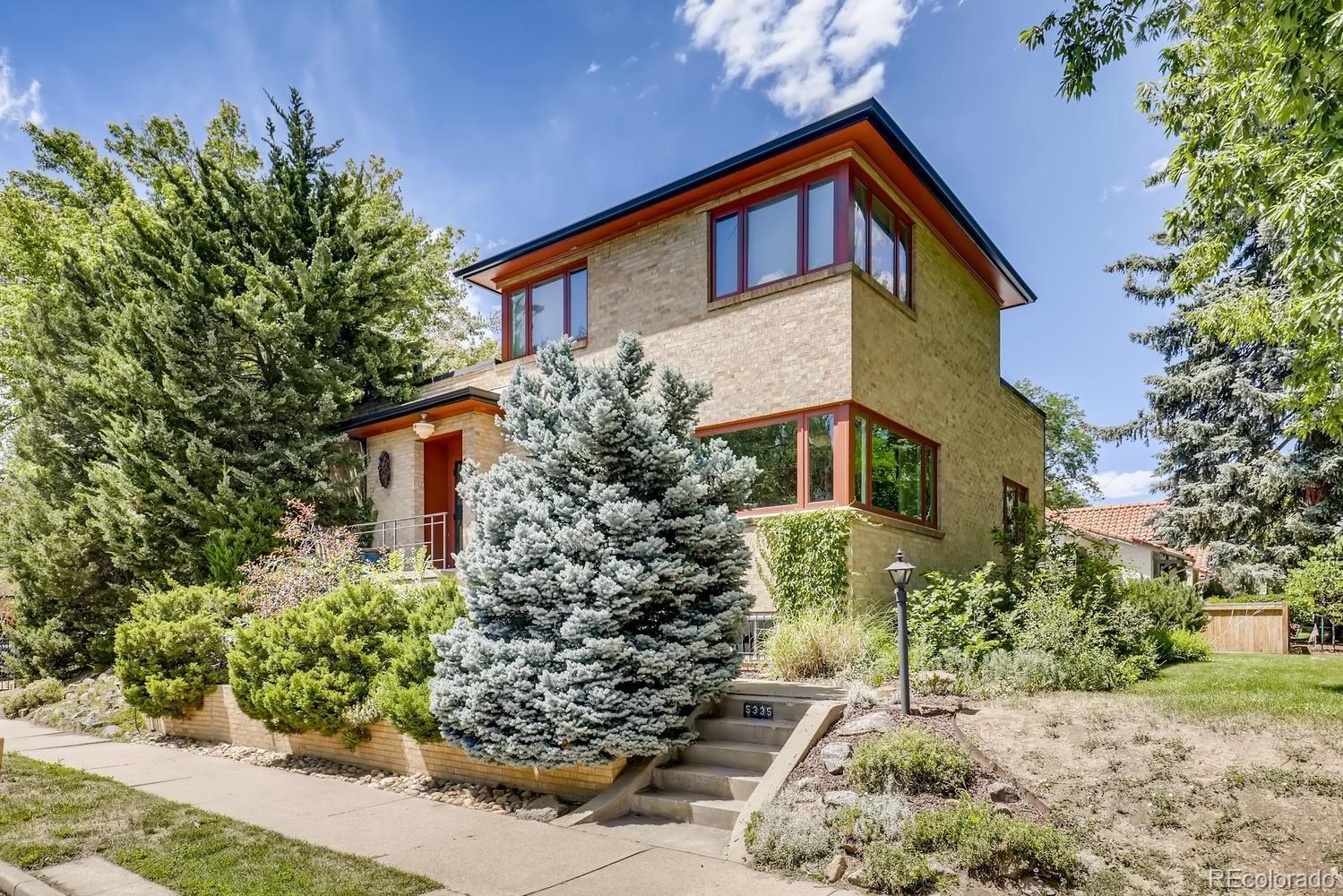 5335 E 19th Avenue, Denver, CO 80220 - #: 5086334