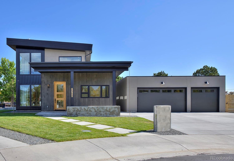 2560 Newcombe Way, Lakewood, CO 80215 - MLS#: 2004335