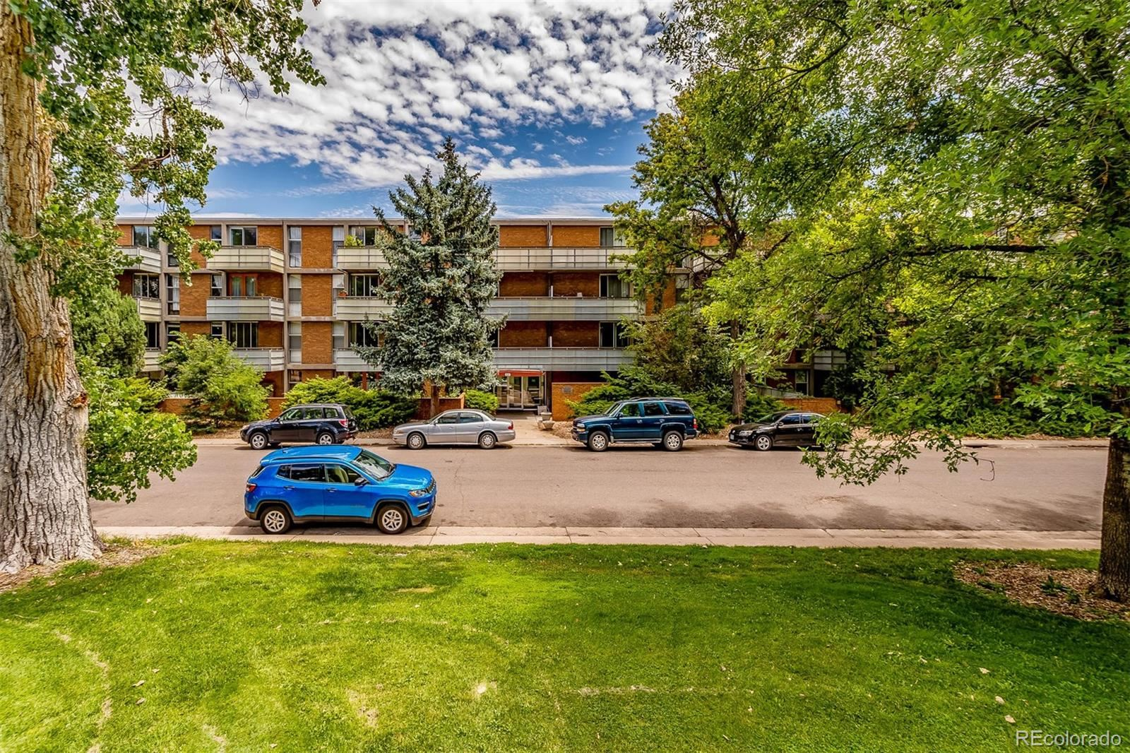 2500 S York Street #416, Denver, CO 80210 - #: 2936335