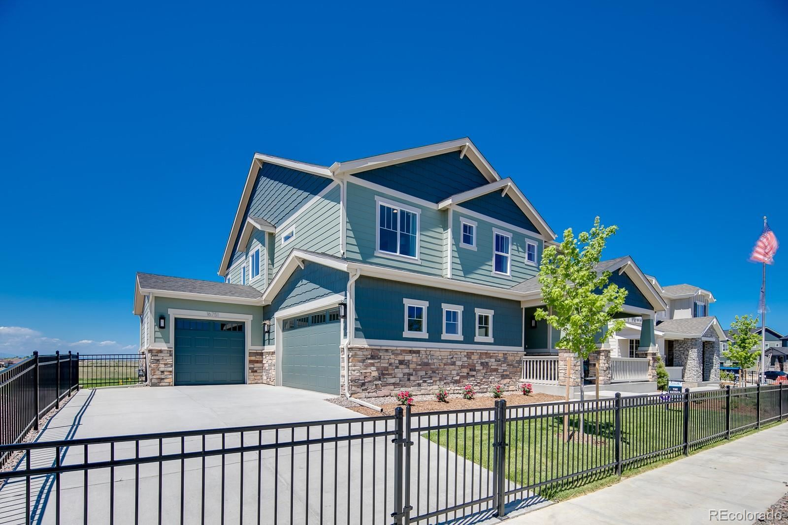 16431  Buffalo Run Drive, Commerce City, CO 80022 - #: 3624335