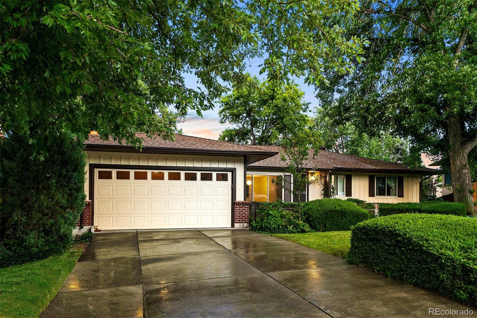 1510 S Zang Street, Lakewood, CO 80228 - #: 3909335