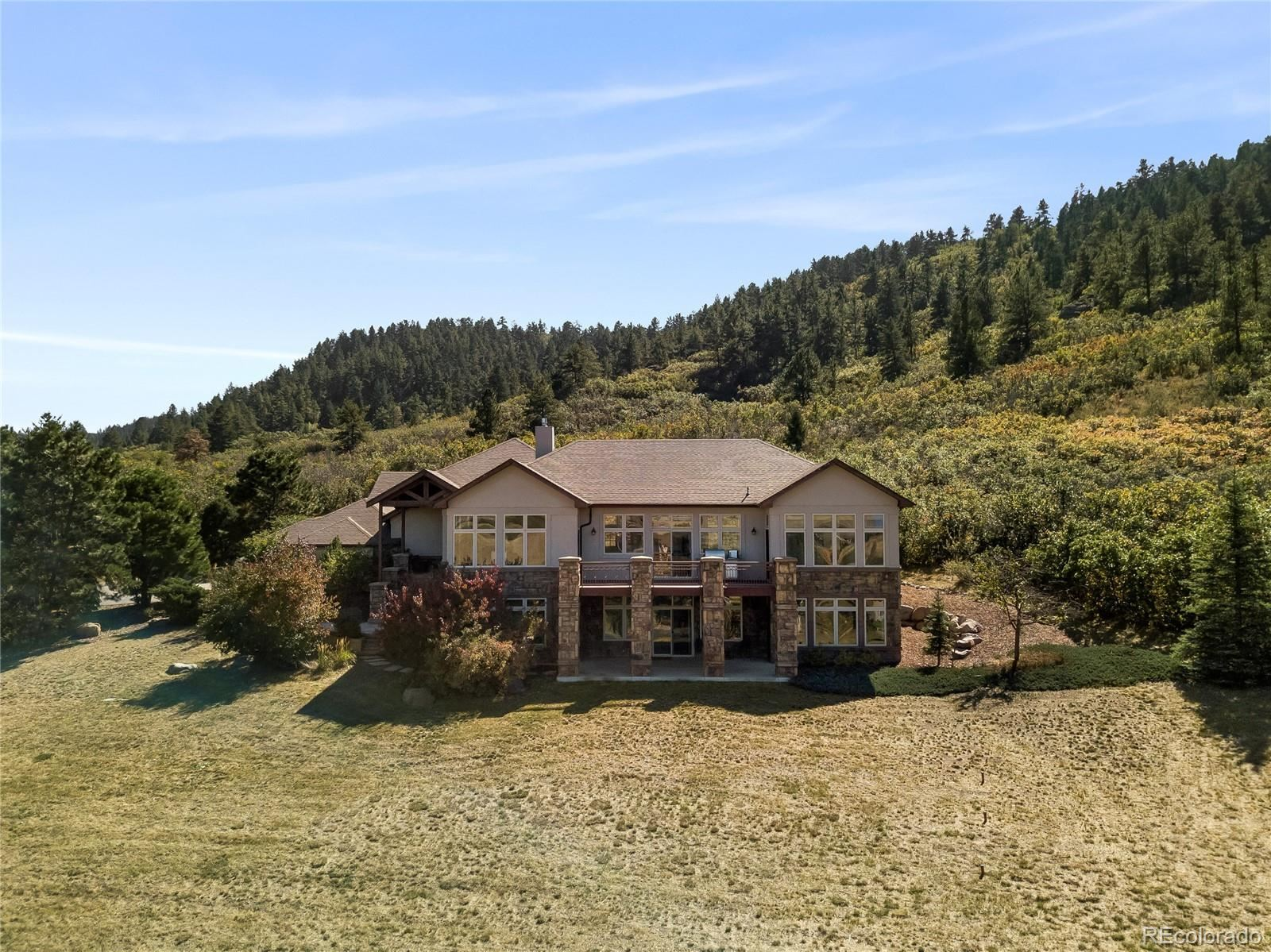 4726  Starfire Circle, Castle Rock, CO 80104 - #: 4732335