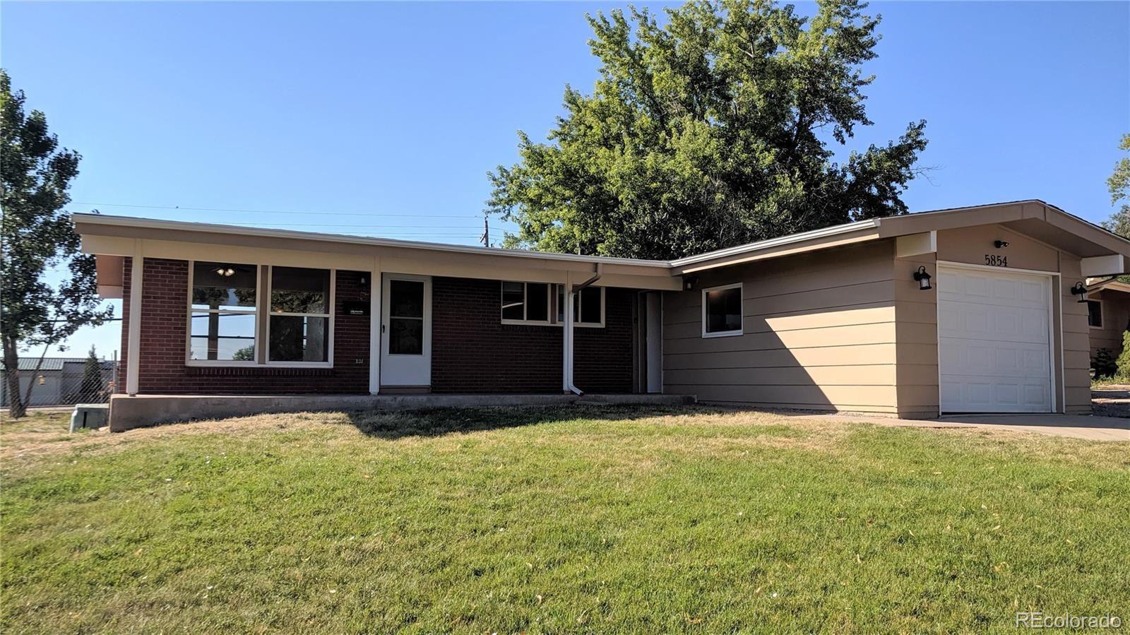 5854 W Alder Avenue, Littleton, CO 80128 - #: 6131335