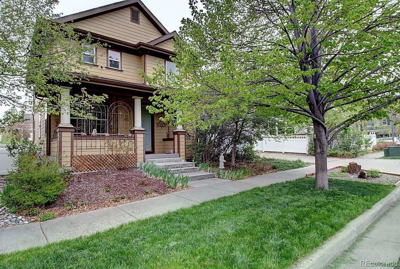 2810  Akron Court, Denver, CO 80238 - #: 7817336