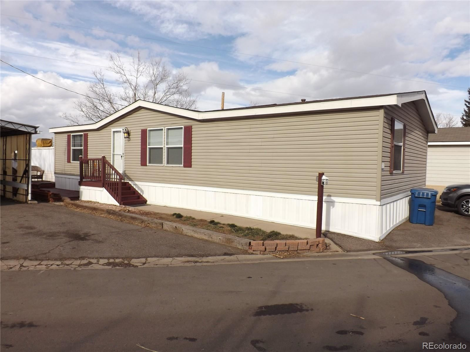 17190  Mt Vernon Road, Golden, CO 80401 - #: 9297336