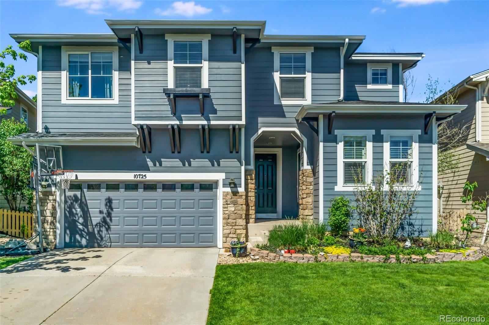 10725  Middlebury Way, Highlands Ranch, CO 80126 - #: 3289337