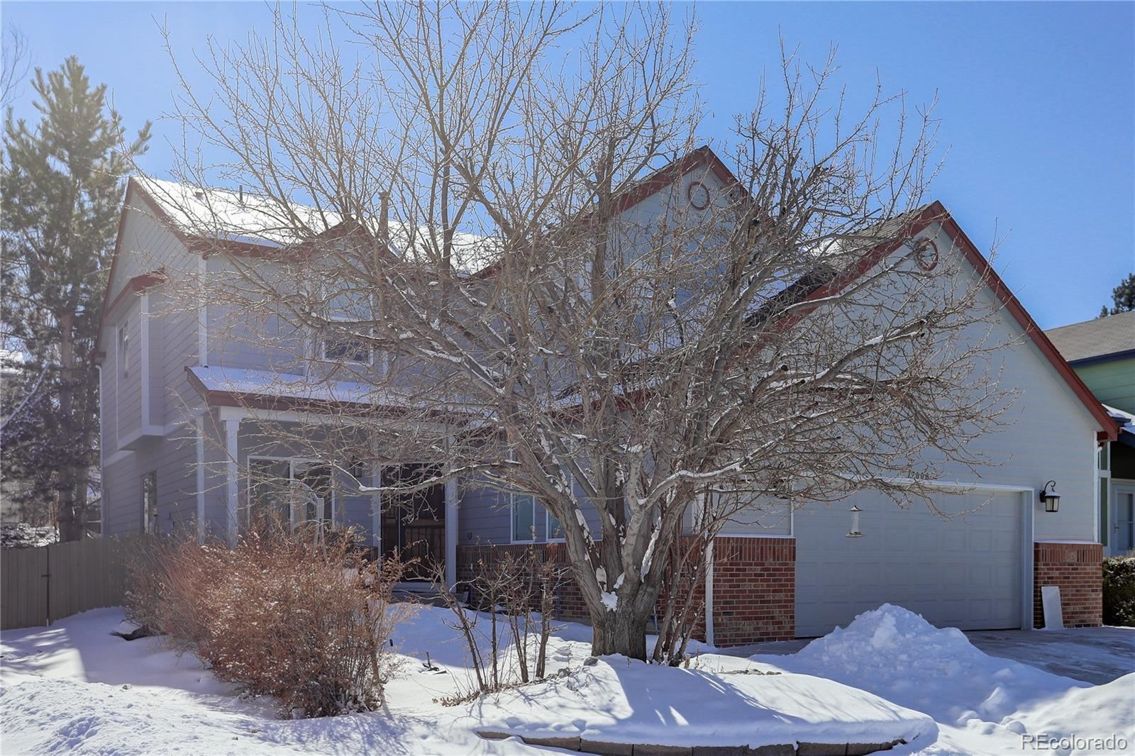 17008  Walsh Avenue, Parker, CO 80134 - #: 5853338