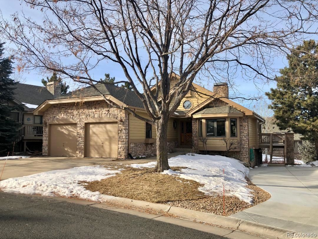 5  Tauber Court, Castle Pines, CO 80108 - #: 6218339
