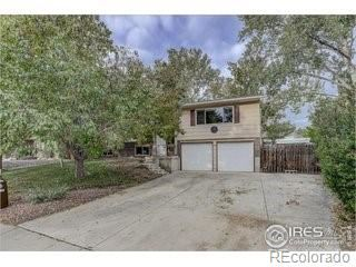 1232 Brookfield Drive, Longmont, CO 80501 - #: 3227340