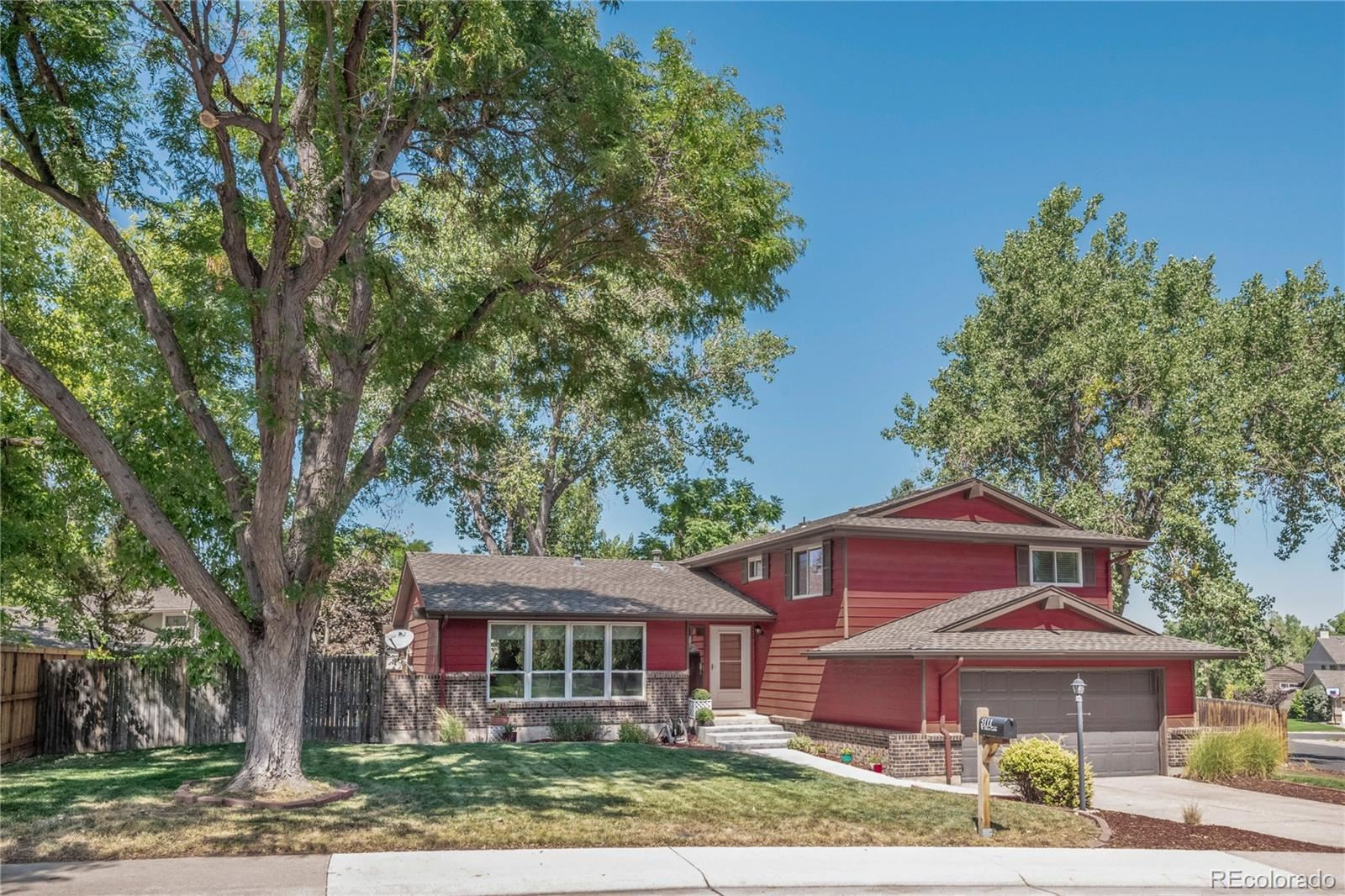 5111 W 101st Circle, Westminster, CO 80031 - #: 6649341