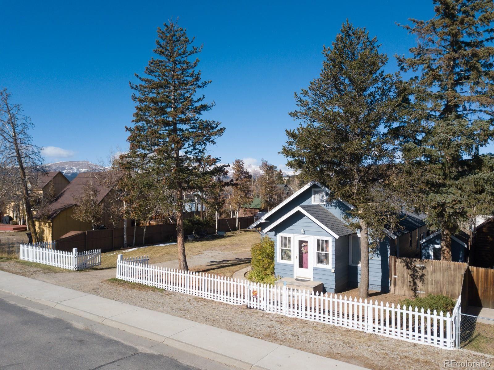 Photo of 580 6th Street, Fairplay, CO 80440 (MLS # 9726341)