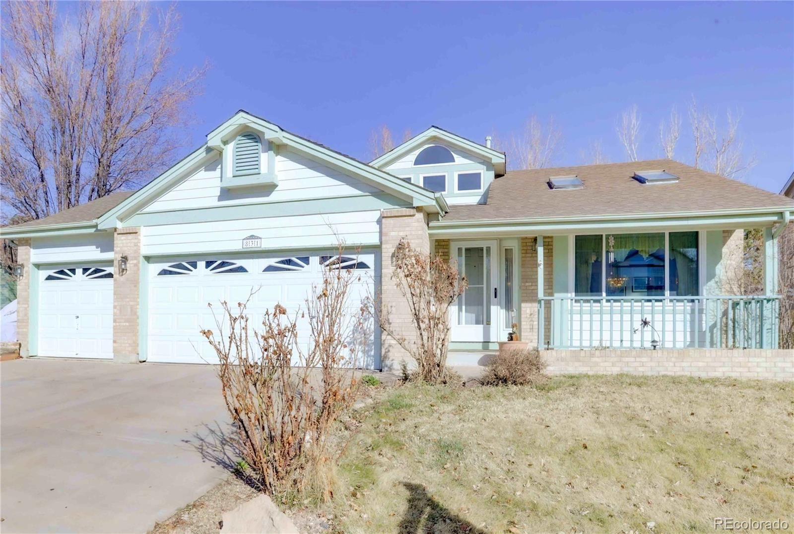 831 E 131st Place, Thornton, CO 80241 - #: 2112342