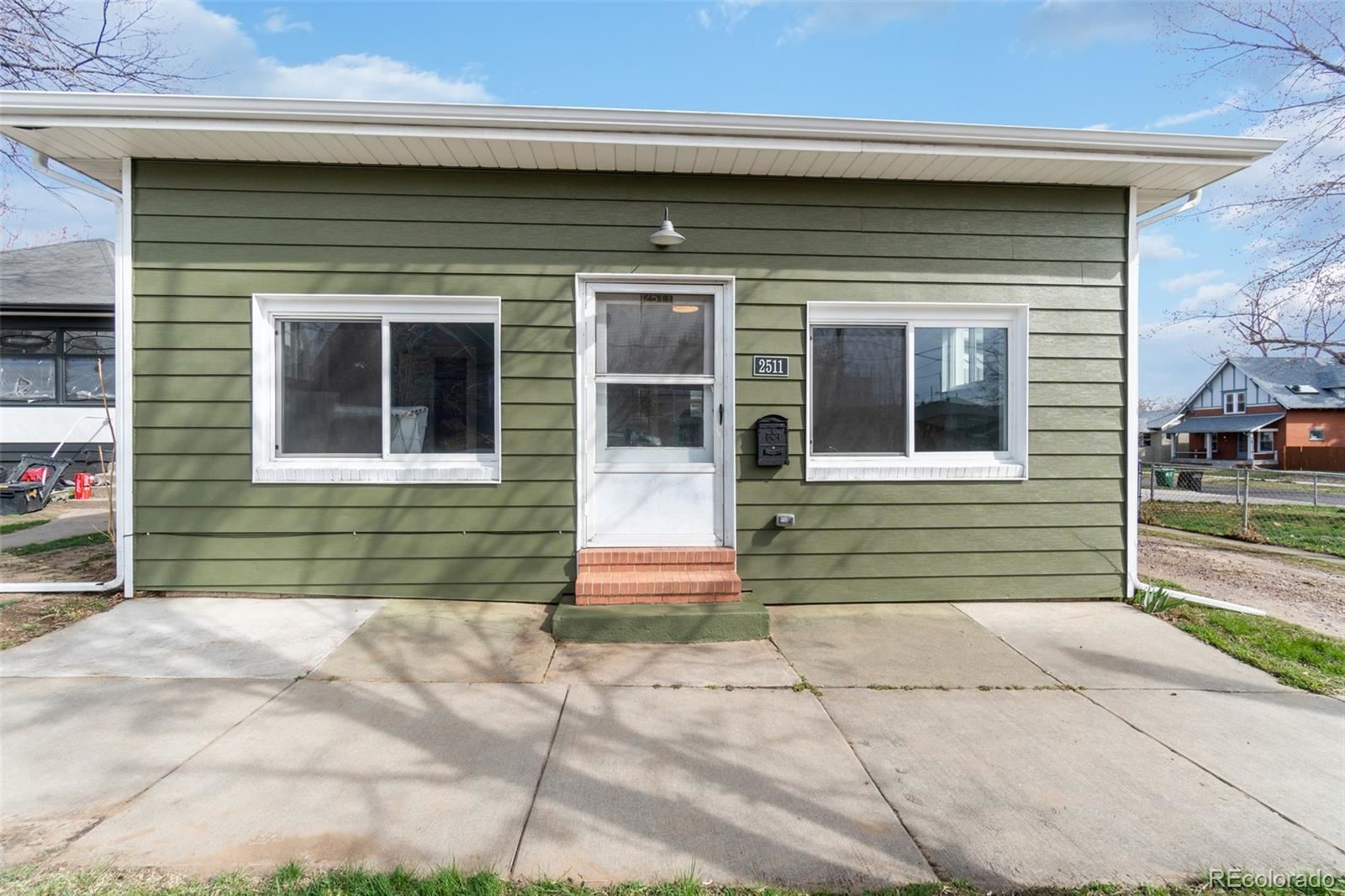 2511 W 44th Avenue, Denver, CO 80211 - #: 4169342