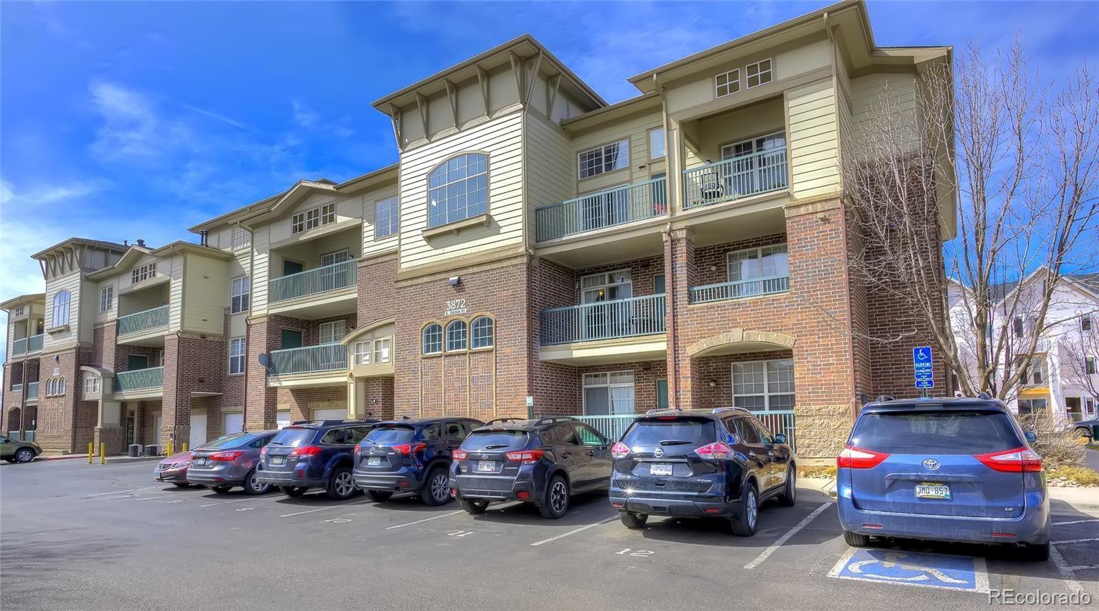 3872 S Dallas Street #7-202, Aurora, CO 80014 - #: 6183342