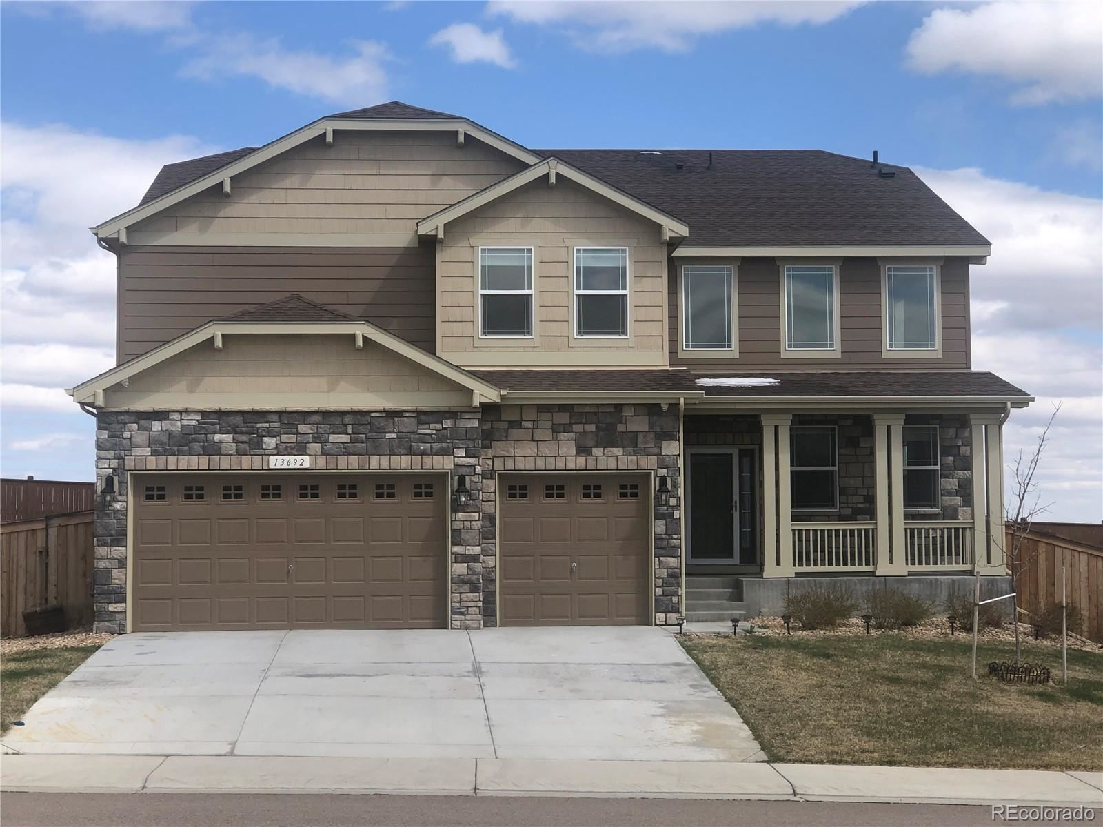13692 Valentia Street, Thornton, CO 80602 - MLS#: 7900342