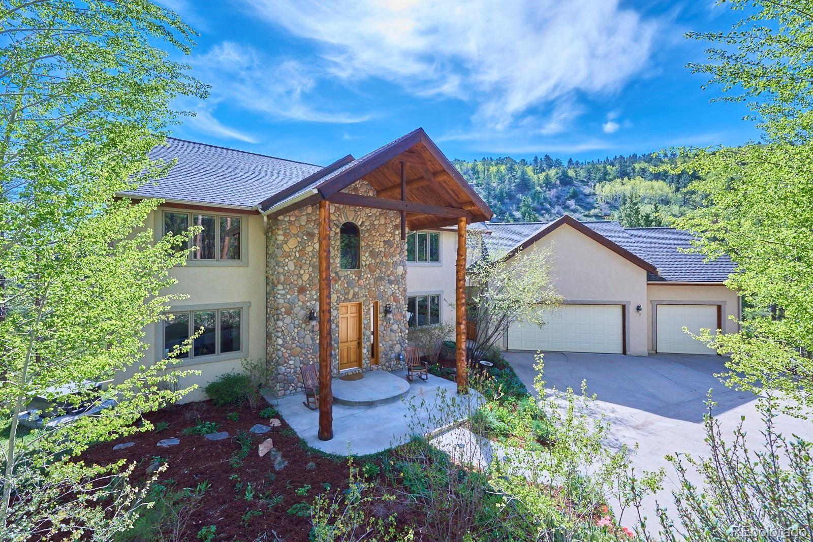 30 Carroll Court, Black Hawk, CO 80422 - #: 7663344