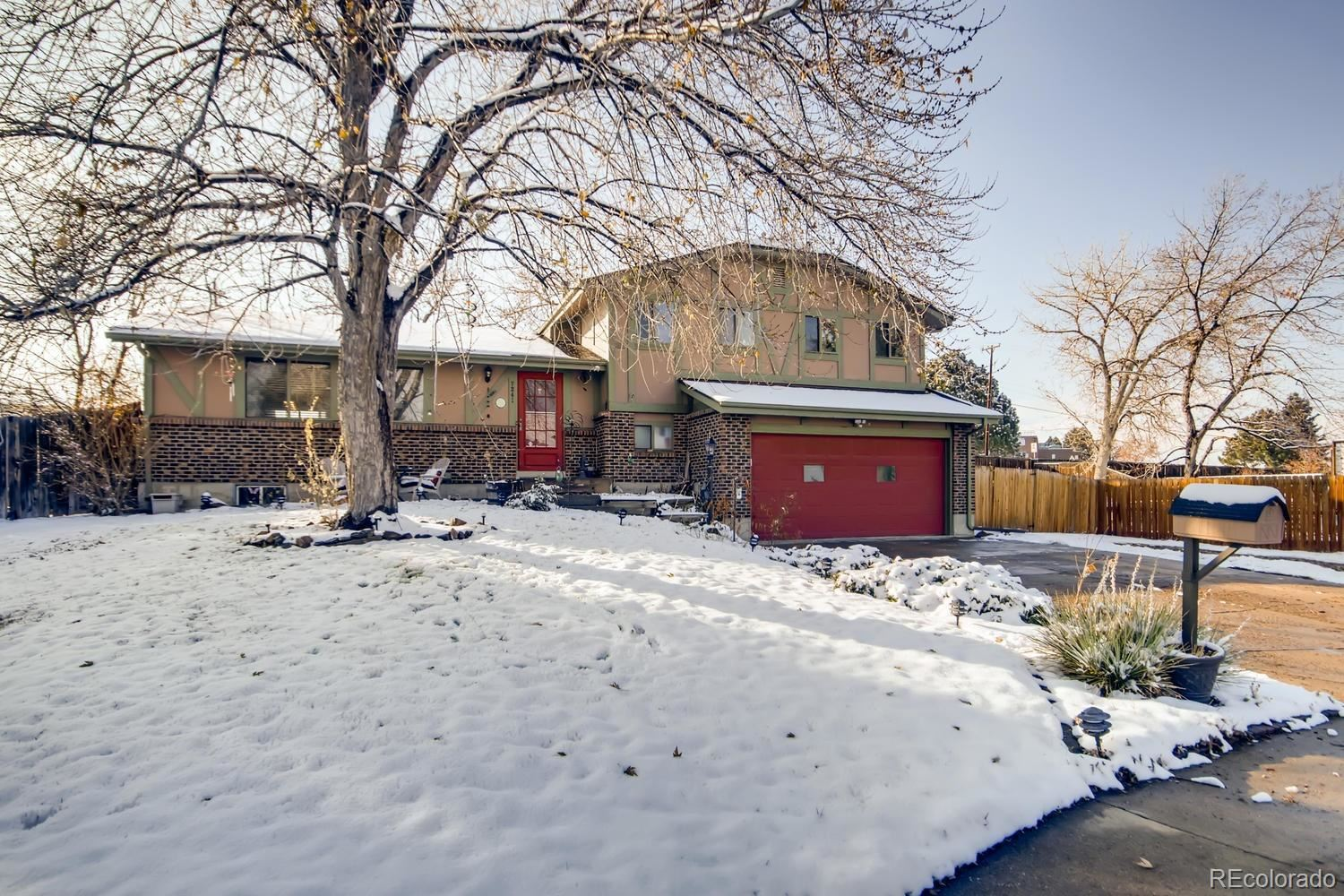 7241  Otis Court, Arvada, CO 80003 - #: 2752345