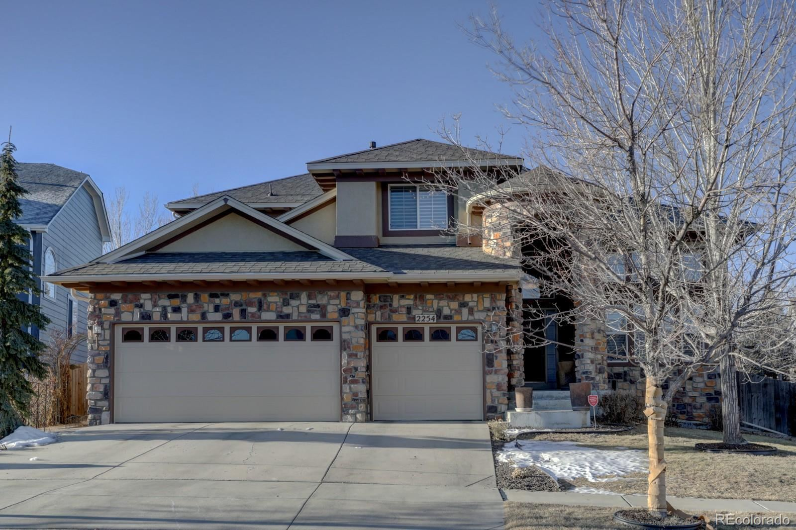 2254  Holly Drive, Erie, CO 80516 - #: 9502345