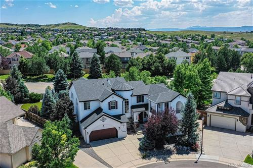 Photo of 10319 Greatwood Pointe, Highlands Ranch, CO 80126 (MLS # 9835346)