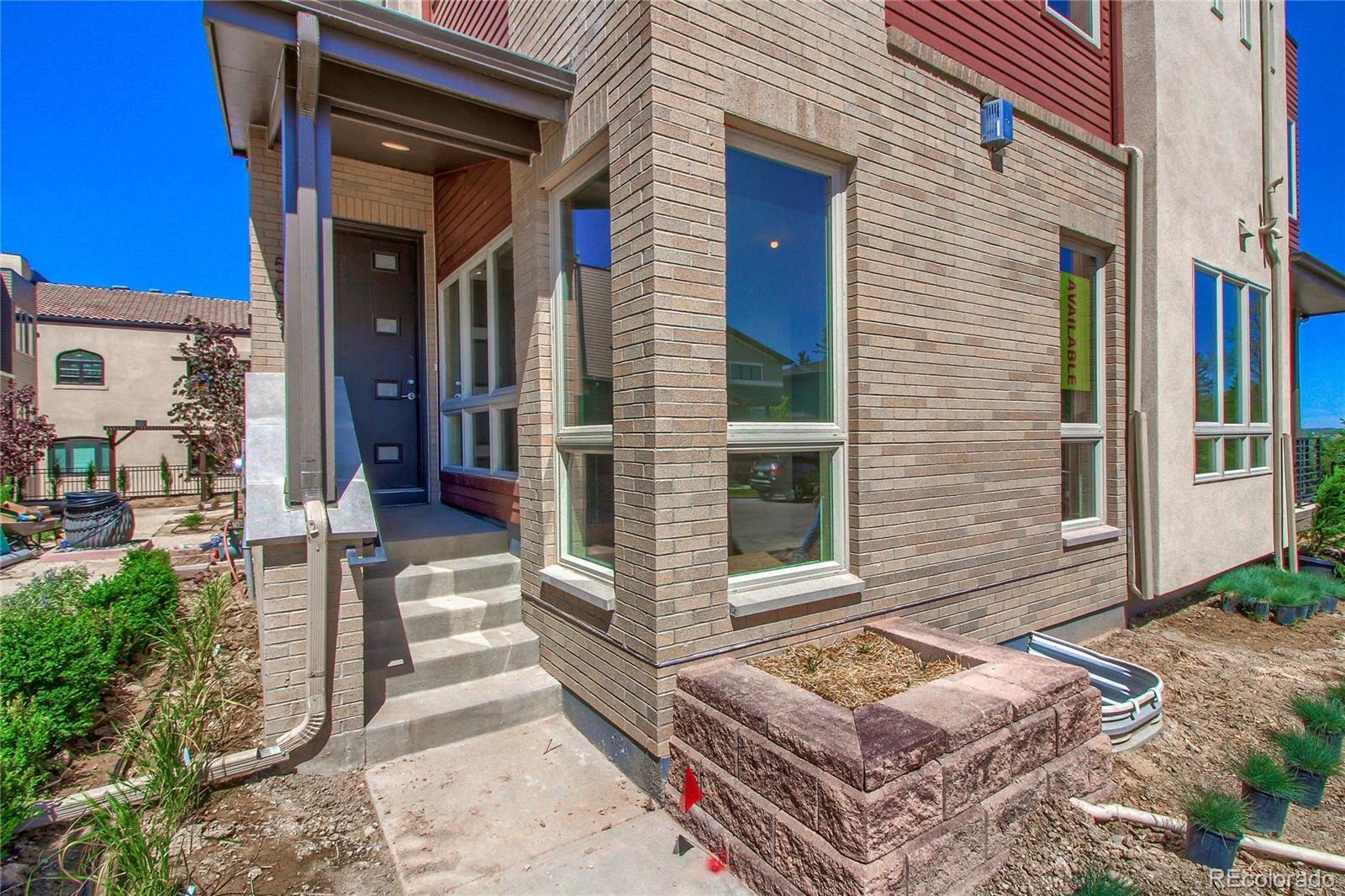 5051 W Vrain Street #27W, Denver, CO 80212 - #: 2211346