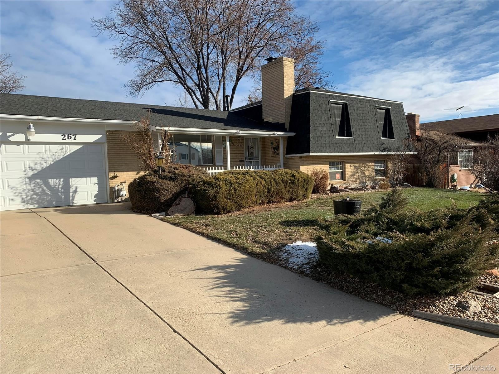 267  Wallace Street, Northglenn, CO 80234 - #: 4252346