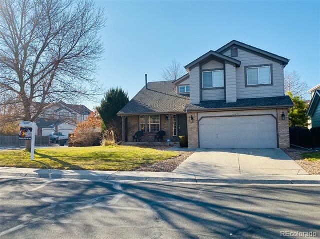 13583  Marion Drive, Thornton, CO 80241 - #: 8307346