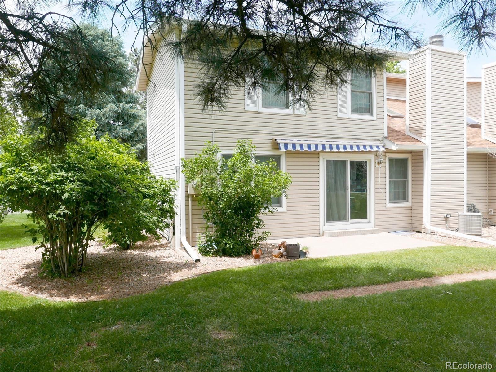 3296 S Heather Gardens Way, Aurora, CO 80014 - #: 8678346