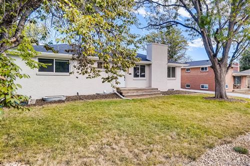 Photo of 6172 Carr Street, Arvada, CO 80004 (MLS # 8829347)