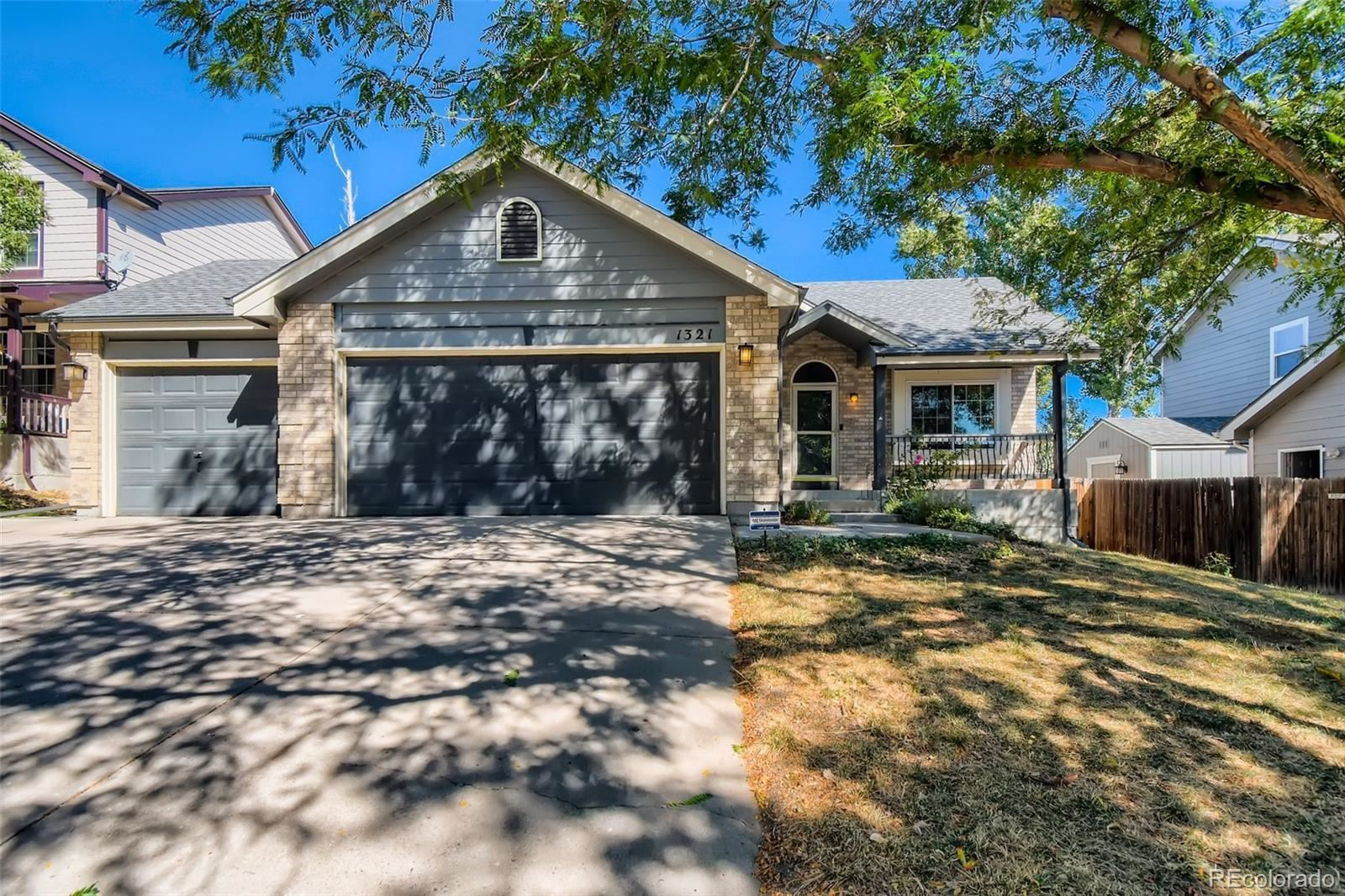 Photo of 1321 E 96th Place, Thornton, CO 80229 (MLS # 1809347)