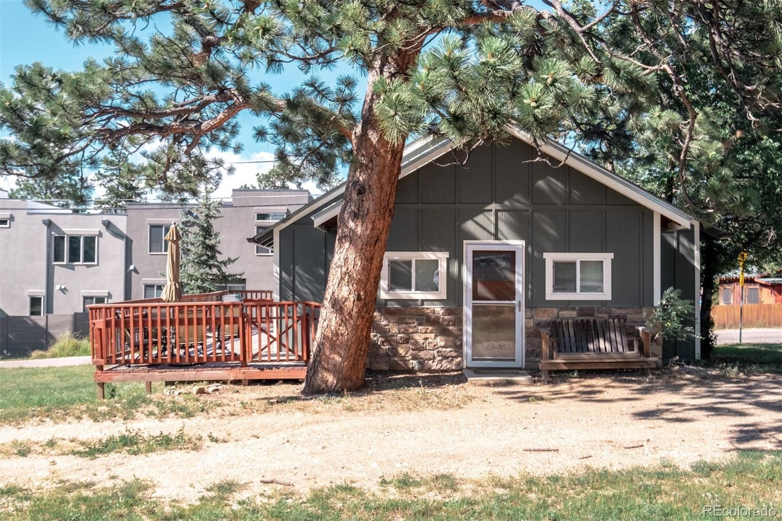 30762  Hilltop Drive, Evergreen, CO 80439 - #: 2864347