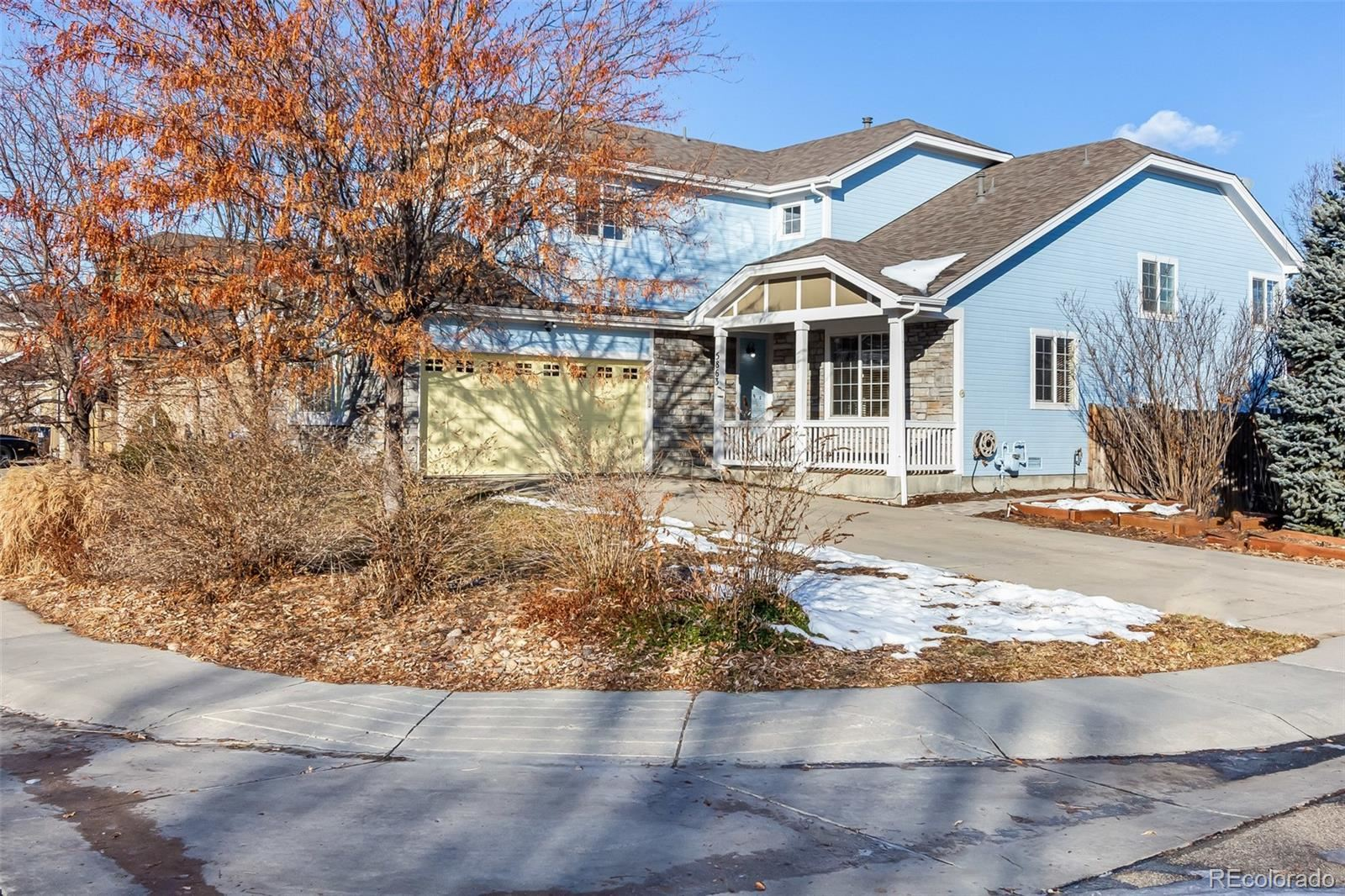 5863  Teal Street, Frederick, CO 80504 - #: 5320347