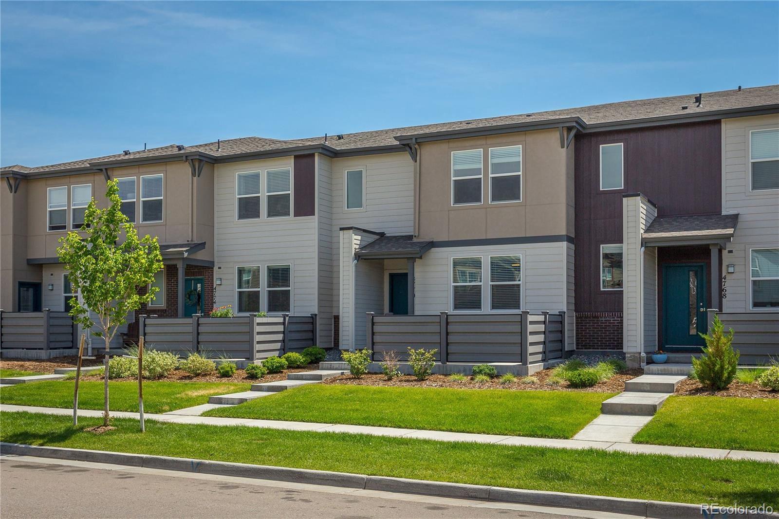 4770 Kittredge Street, Denver, CO 80239 - #: 8471347