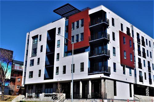 Photo of 2374 S University Boulevard  211 #211, Denver, CO 80210 (MLS # 4105348)