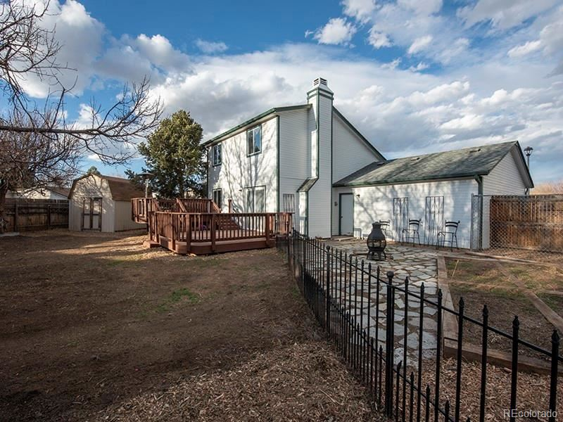 8475  Curlycup Place, Parker, CO 80134 - #: 4534348