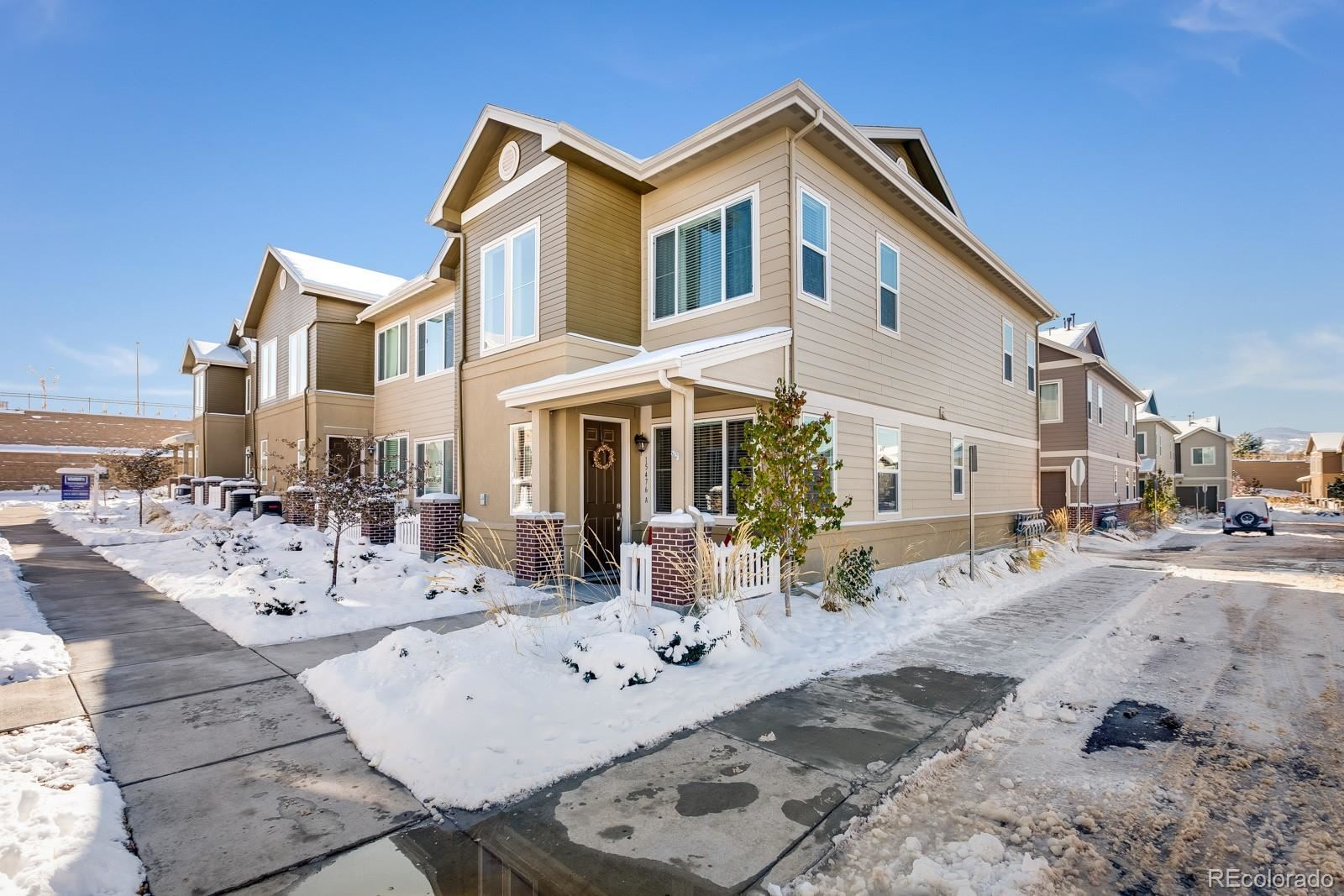 15476 West 64th Loop #A UNIT A, Arvada, CO 80007 - #: 6954348