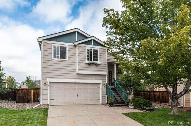 9935 Saybrook Street, Highlands Ranch, CO 80126 - MLS#: 2935349