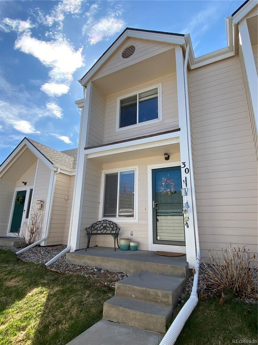 2905 Ross Drive #N30, Fort Collins, CO 80526 - #: 5901349