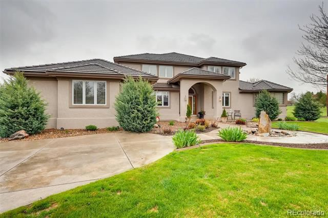 14998 West 57th Drive, Golden, CO 80403 - #: 6626349