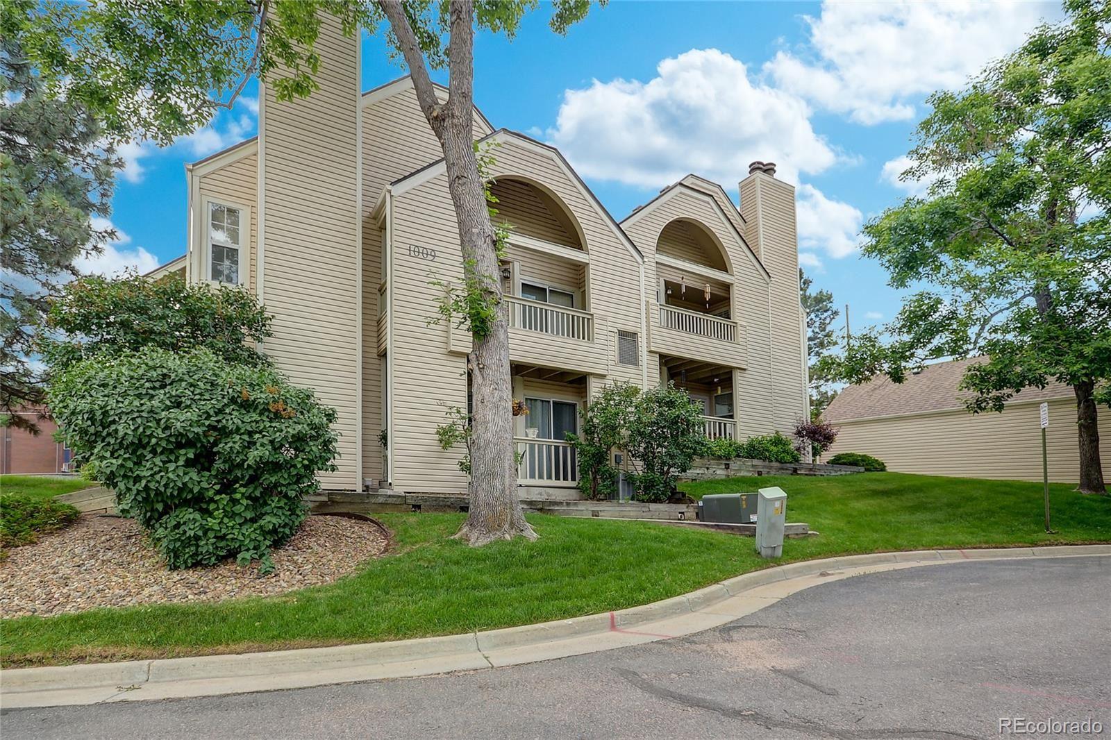 1009 S Miller Street #202, Lakewood, CO 80226 - #: 7034350
