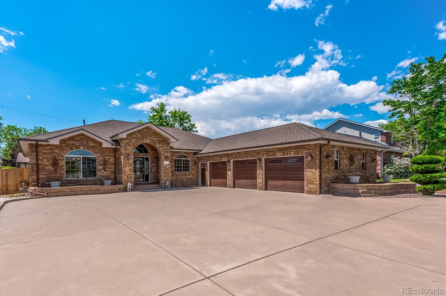 11920 W 38th Avenue, Wheat Ridge, CO 80033 - #: 7914350